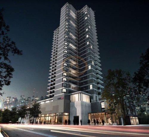 Apartamento  Com 1 Dormitório(s) Localizado(a) No Bairro Moema Em São Paulo / São Paulo  - 5038:925986
