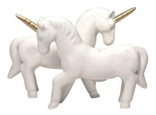 Salero Y Pimentero Unicornio