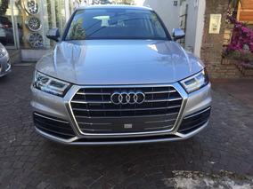 Audi Q5 2.0. T.s.f.i. S-tronic Quattro (252cv)
