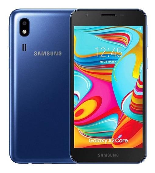 Celular Samsung Galaxy A2 Core 1gb Ram 16gb Octa-core Nuevo