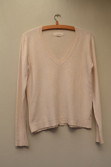Sweater Beige - Paula Cahen D