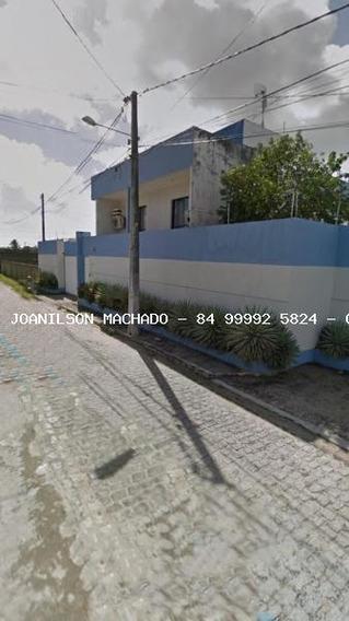 Prédio Para Venda Em Parnamirim, Parque De Exposições - Prédio Comércio, 2 Banheiros, 8 Vagas - Pc0947-prédio Parnamirim