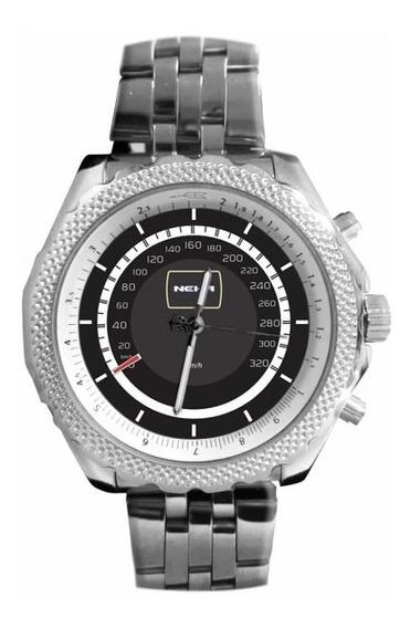 Velocimetro Mercedes C63 Amg Relógio Masculino 5276