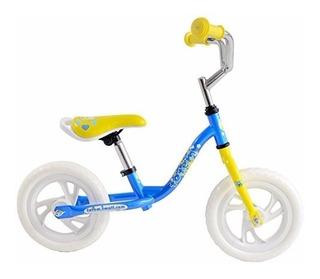 Bicicleta De Aprendizaje De Niño Aro 12 Totem