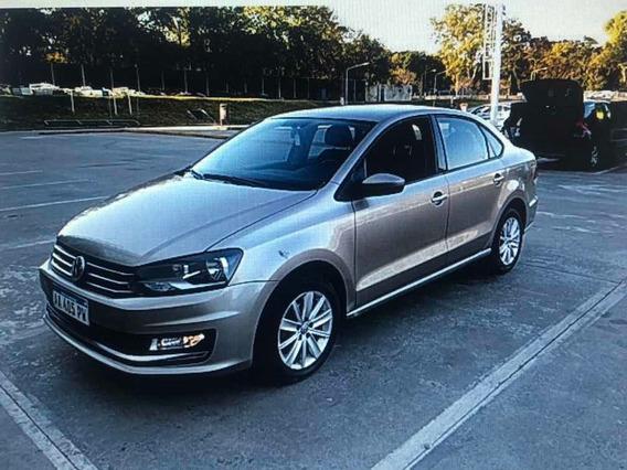 Volkswagen Polo Confortline 2016