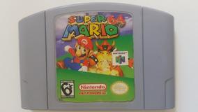 Super Mario Nintendo 64