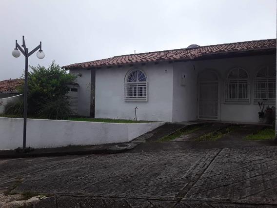 Casa En Venta Palo Gordo