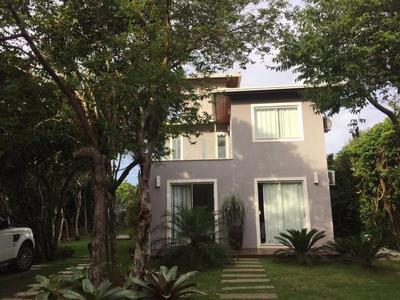 Belíssima Casa Com 04 Suítes Em Condomínio Jardim Dos Lagos - Búzios. - Codigo: Ca0004 - Ca0004