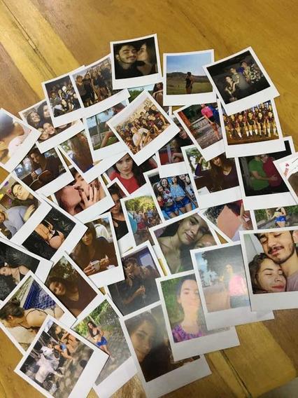 Fotos Em Modelo Polaroid