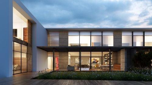 Casa En Venta Lomas De Vista Hermosa, Preventa