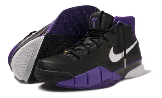 Tenis Nike Kobe Bryant 1