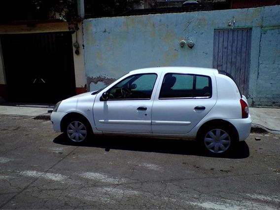 Renault Clio Austero