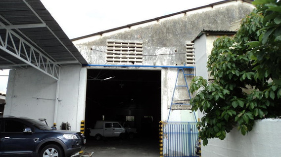Galpon En Venta Zona Industrial Barquisimeto Lara 20-6482