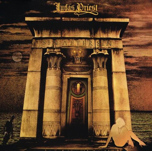Judas Priest - Sin After Sin - Vinilo
