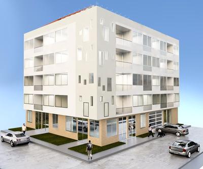 Apartamentos Proyecto Playa Del Sol - Coveñas