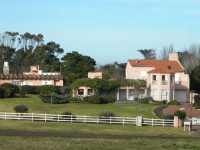 Casa 5 Dormitorios En Suite En Chapadmalal Mar Del Plata