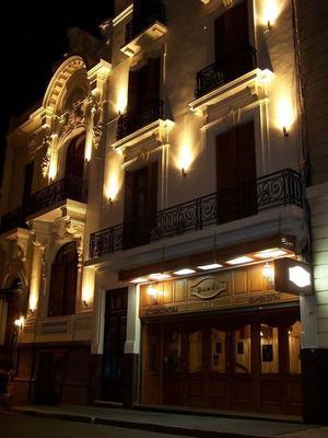 Hotel Boutique En Venta En San Telmo
