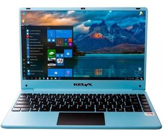 Notebook Amd Dual Core 4gb Ssd 240 Pantalla 14 Full Hd Win10