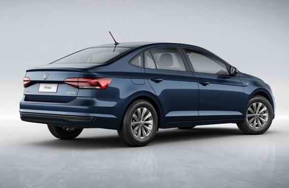 Volkswagen Virtus 1.0 200 Tsi Highline Automático 2019/2020