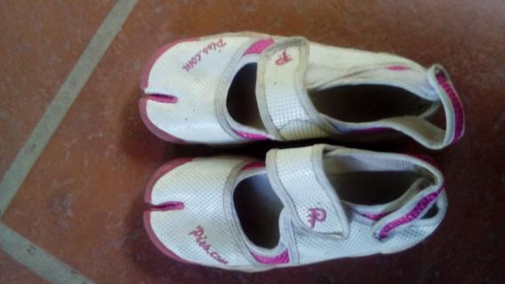 Zapatillas Pezuña Dedo Separado Niñas