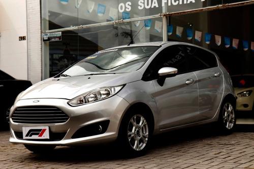 Ford New Fiesta Se Ha
