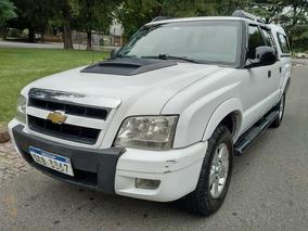 Chevrolet S10 2.4 Nafta Full