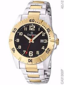 Relógio Masculino Misto Champion Ca31300p Original