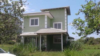 Sobrado Residencial À Venda, Inoã (inoã), Maricá - So0022. - So0022