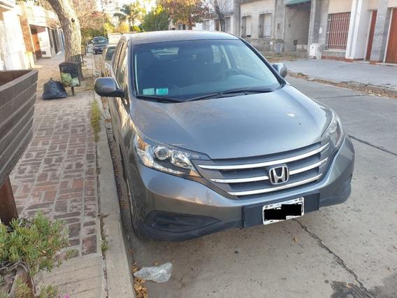 Honda Cr-v 2012 115000 Km
