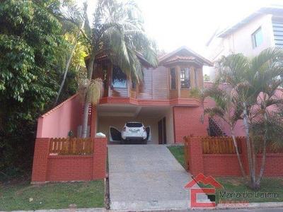 Venda - Casa Em Condomínio Vila Verde / Itapevi/sp - 6565
