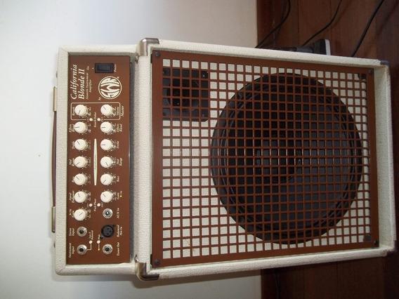 Amplificador Swr California Blonde Ii