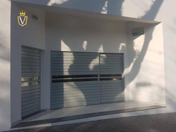 Casa Para Alugar, 60 M² Por R$ 2.500/mês - Vila Boaventura - Jundiaí/sp - Ca1402