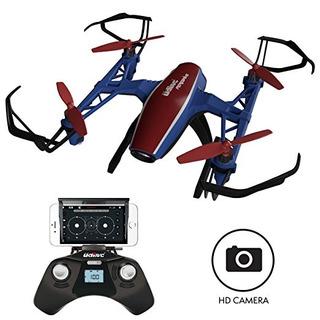 Drone Cámara U28w Mini Hd - peregrino Cámara 720p Vídeo En