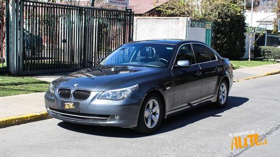 Bmw 525i A. 2008