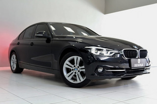 Bmw 320i Sport 2.0 Activeflex Turbo-2017/2017