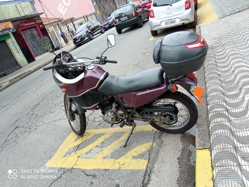 Honda 350cc Sahara 350cc