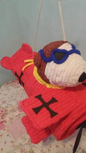 Imagen 1 de 4 de Piñata De Snoopy