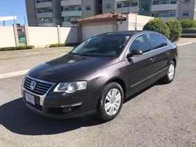Volkswagen Passat Versión De Lujo