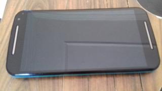 Moto G2 - Xt1068 Com Display Queimado