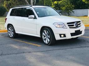 Mercedes-benz Clase Glk 3.0 300 Sport Mt 2012