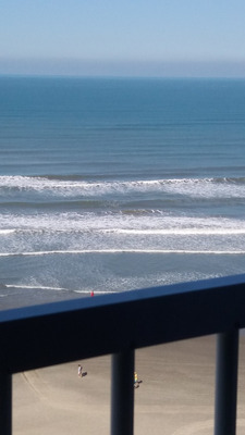 Praia Grande Frente Mar Castelo Branco Natal Livre
