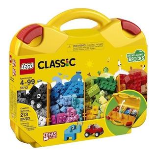 Lego Classic Maletín Creativo