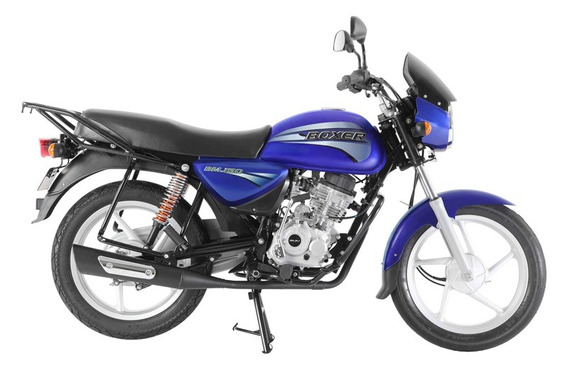 Moto Street Bajaj Boxer 150 Full 0km Calle Financiacion