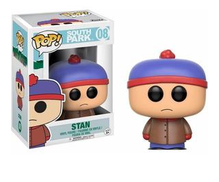Funko Pop 08 South Park Stan Playking