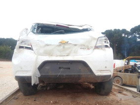 Sucata Chevrolet Onix 1.4 Ltz Hatch 2016/2017 Retirada Peça