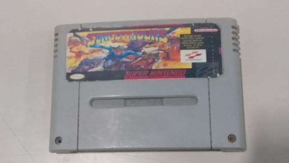 Jogo Super Nintendo Sunset Riders Alternativo - Frete Grátis