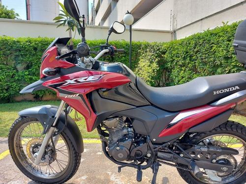 Imagem 1 de 15 de Moto Xre 190