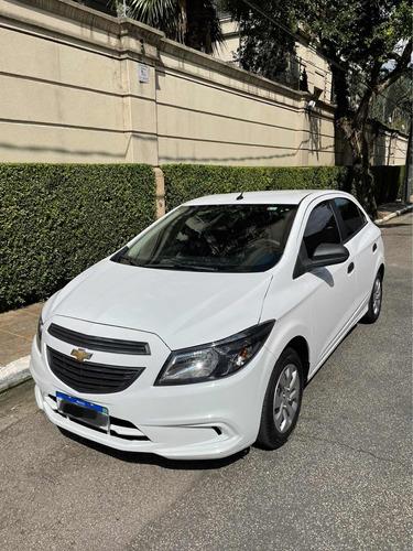 Chevrolet Onix 2019 1.0 Joy 5p