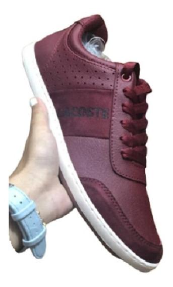 Calzado Lacoste Sneakers Chaymon
