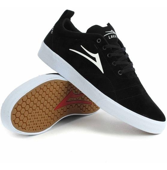 venta de tienda outlet Promoción de ventas diseño de variedad Zapatillas Lakai Negras - Zapatillas en Mercado Libre Argentina